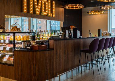 Tivoli Hotels bar